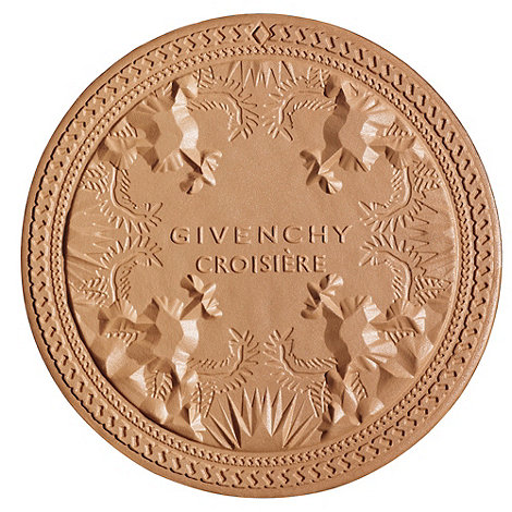 Givenchy - Limited Edition Croisiere Terre Exotique Bronzer