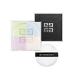 Givenchy - Prisme Libre - Mousseline Pastel