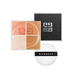 Givenchy - 'Prisme Libre' loose powder organza caramel 12g