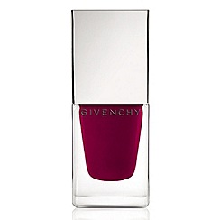 Givenchy - Le Vernis Framboise Velours No. 19 10ml