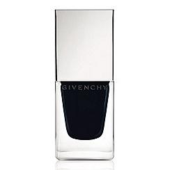 Givenchy - Le Vernis Noir Satin N.22