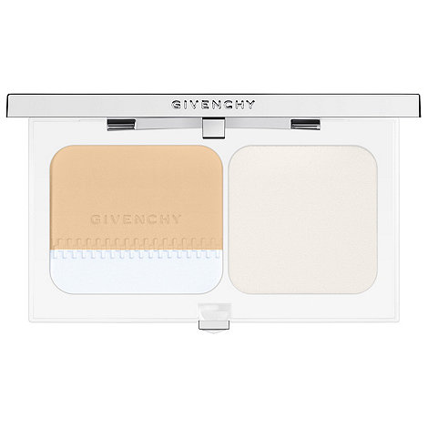 Givenchy 39 teint couture 39 white brightening compact for Givenchy teint miroir lift comfort
