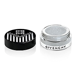Givenchy - Ombre Couture Eyeshadow -  N17 Glorious Silver 4g