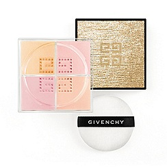 Givenchy - 'Prisme Libre Audace de l'Or' limited edition pressed powder