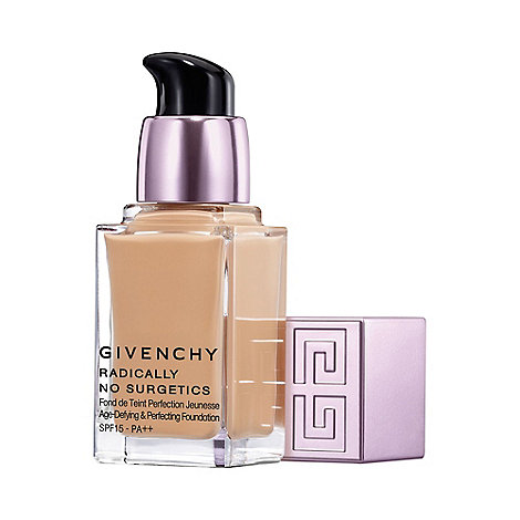 Givenchy - +Radically No Surgetics Age Defying And Perfecting+ liquid foundation 25ml