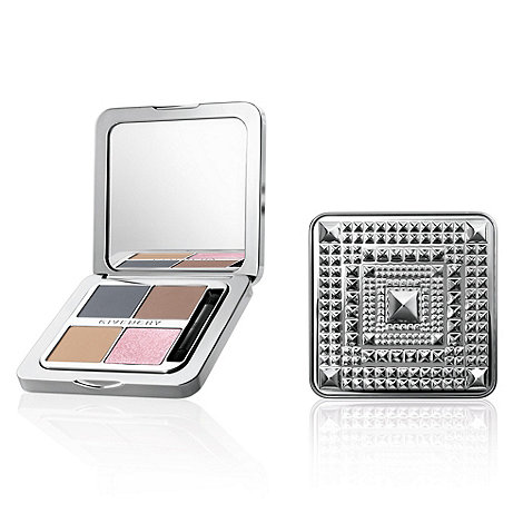 Givenchy - +Le Prisme Yeux Quatuor-Ecrin Prive+ eyeshadow