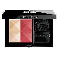 Givenchy - 'Prisme Blush' powder blush duo