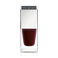 Givenchy - Le Vernis Givenchy Nail Varnish in No.08 - Pourpre Défilé 10ml
