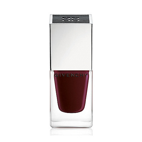 Givenchy - Le Vernis+ pourpre d fil  no. 8 nail polish 10ml