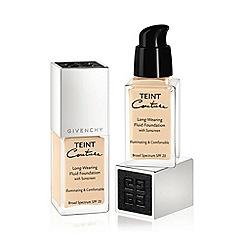 Givenchy - Teint Couture Fluid Foundation