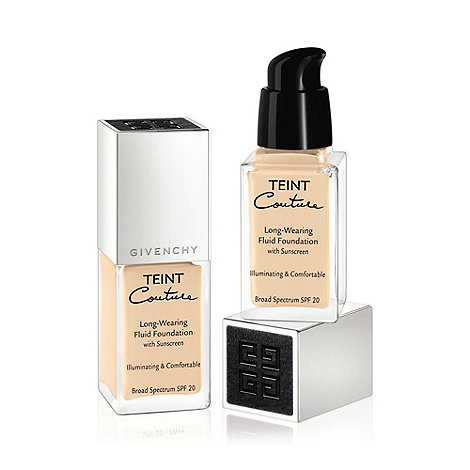 Givenchy - Teint Couture Fluid Foundation 25ml