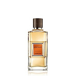 Guerlain - Heritage 100ml Eau De Toilette spray