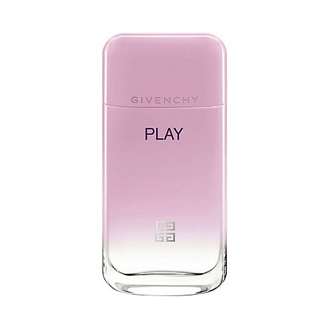 Givenchy - Play for her Eau de Parfum