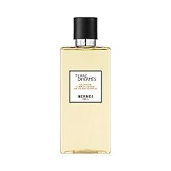 Hermès - Terre d'Hermès Hair and Body Shower Gel 200ml