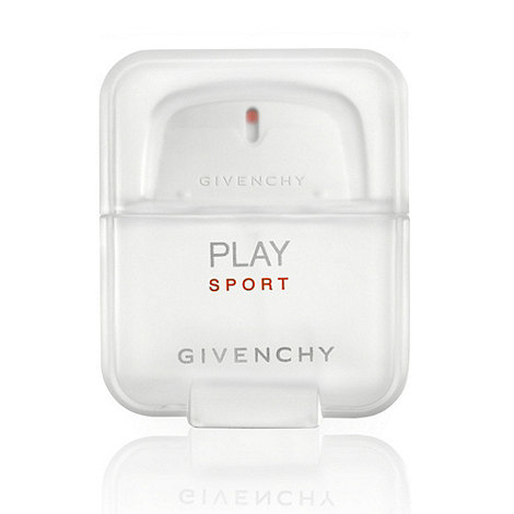 Givenchy - +PLAY SPORT+ 50ml Eau De Toilette Spray