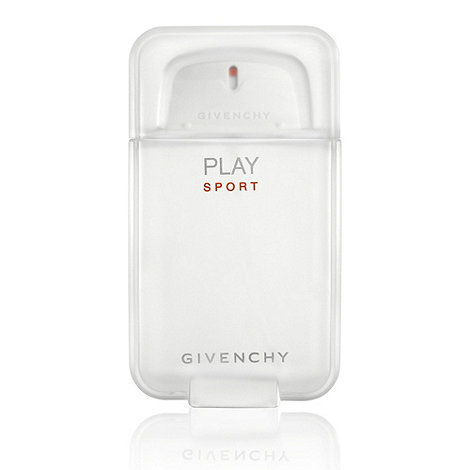 Givenchy - +PLAY SPORT+ 100ml Eau De Toilette Spray