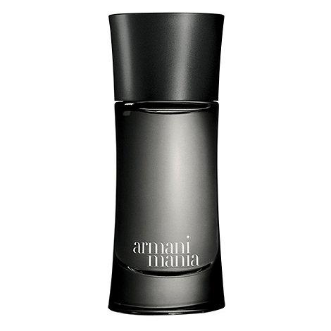 ARMANI - +Armani Mania+ eau de toilette