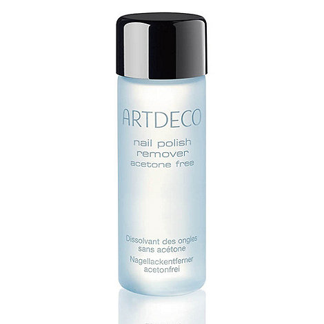ARTDECO - Nail polish remover 50ml
