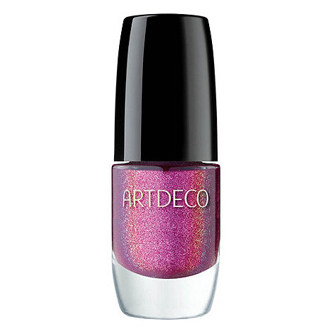 ARTDECO - +Ceramic+ nail polish 6ml