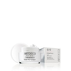 ARTDECO - 'Pure Minerals' SOS rich cream 50ml