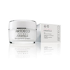 ARTDECO - Oil Control Cream 50ml
