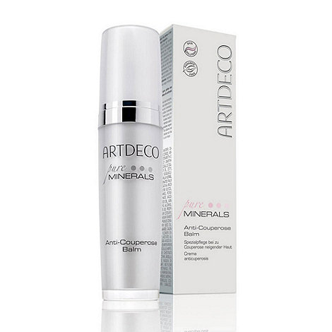 ARTDECO - +Pure Minerals+ anti couperose balm 40ml