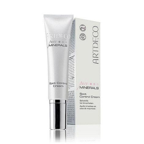 ARTDECO - +Pure Minerals+ spot control cream 15ml
