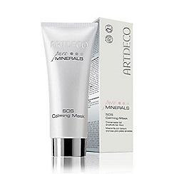 ARTDECO - 'Pure Minerals' SOS mask 75ml