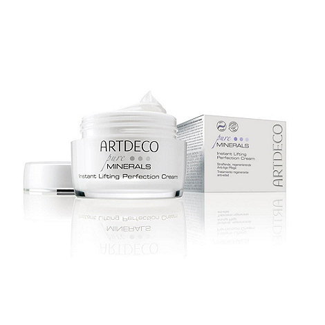 ARTDECO - +Pure Minerals+ instant lifting perfection cream 50ml