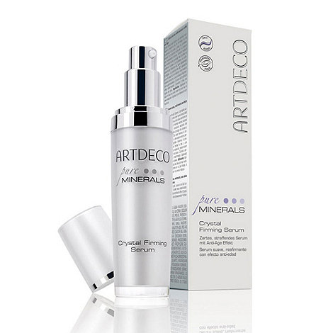ARTDECO - +Pure Minerals+ crystal firming serum 30ml