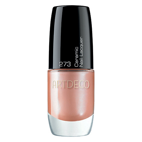 ARTDECO - Ceramic Nail Lacquer - Gentle Touch 6ml