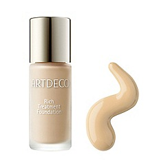 ARTDECO - Rich Treatment Foundation