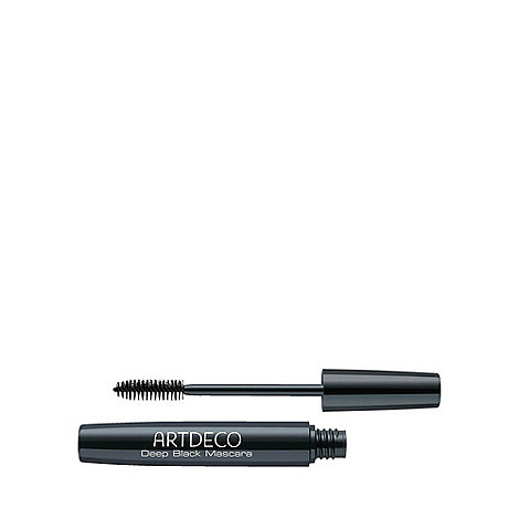 ARTDECO - +Deep Black - 01 Black+ mascara 10ml