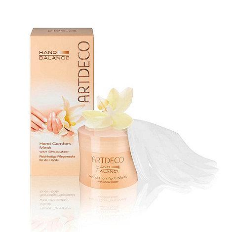ARTDECO - +Hand Balance+ hand comfort mask 50ml