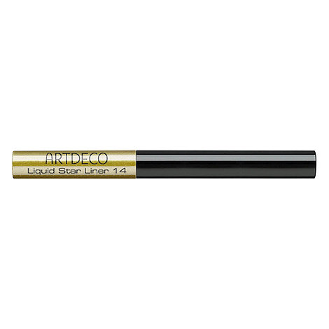 ARTDECO - Liquid star liner 1.8ml