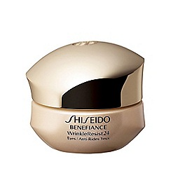 Shiseido - Benefiance WrinkleResist24 Intensive Eye Cream