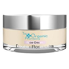 The Organic Pharmacy - Double Rose Ultra Face Cream 50ml