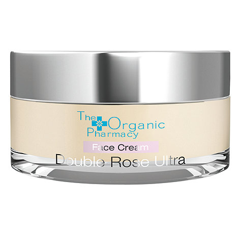 The Organic Pharmacy - +Double Rose Ultra+ face cream 50ml