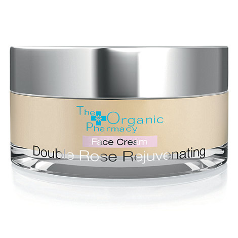 The Organic Pharmacy - Double Rose Rejuvenating Face Cream 50ml