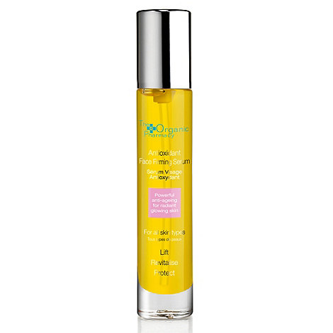 The Organic Pharmacy - Antioxidant face firming serum 35ml