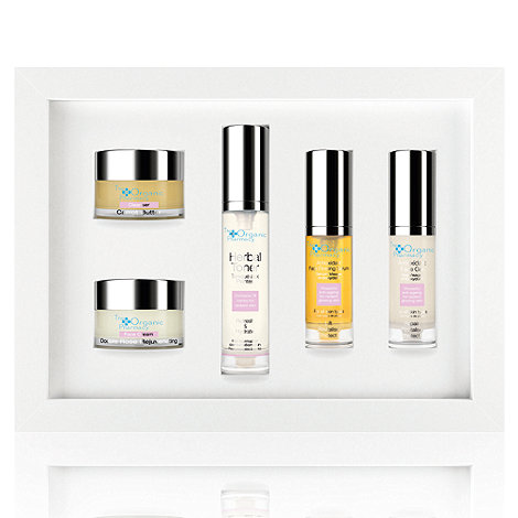 The Organic Pharmacy - Discovery/Travel kit Gift Set