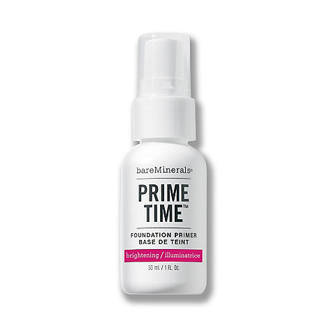 bareMinerals - +Prime Time+ brightening foundation primer 30ml