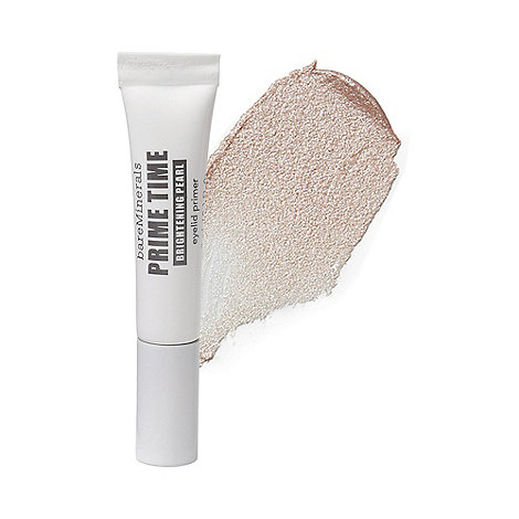 bareMinerals - +Prime Time+ brightening +Pearl+ eyelid primer 3ml