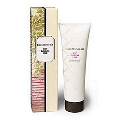bareMinerals - Deep Cleansing Foam 119g