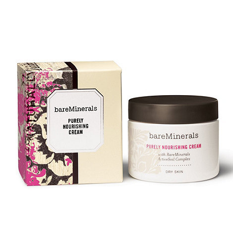 bareMinerals - Purely nourishing cream for dry skin 50ml