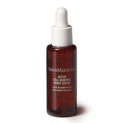 bareMinerals - Active Cell Renewal Night Serum, 30ml