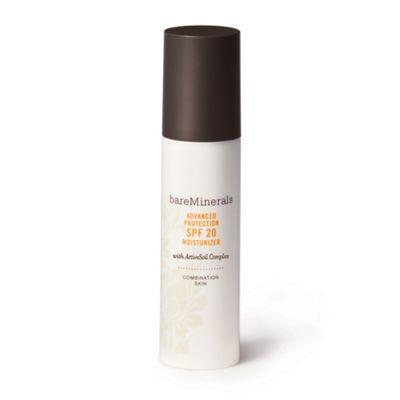 bareMinerals Advanced Protection SPF20 Moisturiser - Combination Skin
