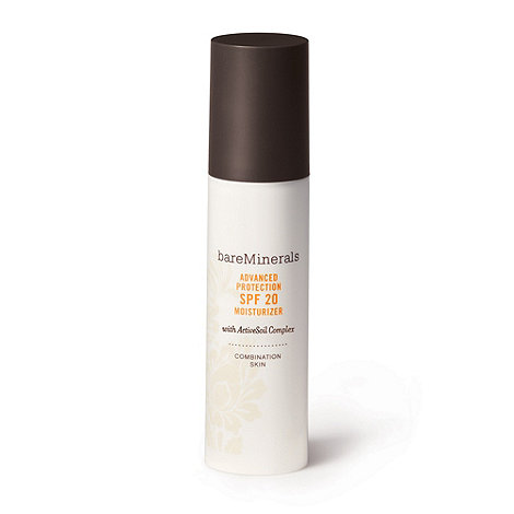 bareMinerals - Advanced protection SPF 20 moisturiser for combination skin