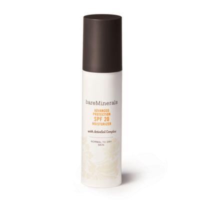bareMinerals Advanced Protection SPF20 Moisturiser - Normal/Dry Skin