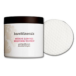 bareMinerals - Intensive glow pads brightening treatment